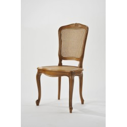 CHAISE REGENCE CANNEE