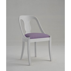 CHAISE HOTTE RONDE